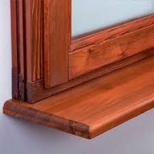 davanzali interni in legno davanzale in legno tutti i produttori design e dell architettura