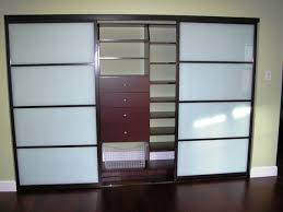 Frosted Glass Sliding Closet Doors Spruce Up Your Living Space With Frosted Glass Closet Doors Blogbeen