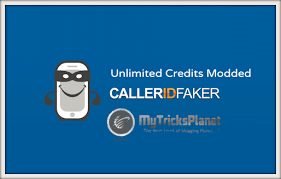 spoofapp apk caller id faker unlimited credits android apk