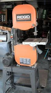 home depot rigid table saw black friday ridgid 15 amp band saw with stand discontinued bs1400 at the home
