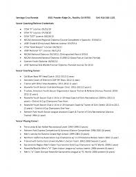 How To Write A Coaching Resume Bright Ideas Resume Coach 11 Professional Instructional Coach