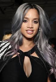 gray hair color trend 2015 grey hair trend spring summer 2016 beauty coolallure