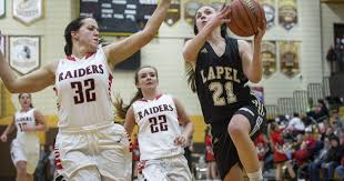 hs girls basketball sectional roundup feb 3