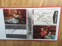 diy disney autograph books disney tips a mom u0027s take