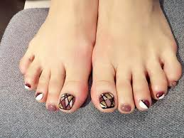 26 toes nail art designs ideas design trends premium psd
