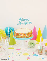 new year u0027s eve party ideas for kids party ideas party printables