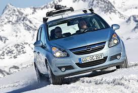 opel peugeot europe 2007 peugeot 207 edges vw golf out u2013 best selling cars blog