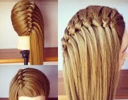 hair style on dailymotion peinados faciles con trenzas buscar con google braids for