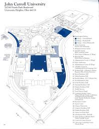 Ohio University Map by Campus Map U2013 2018 Ohio Undergraduate Psychology Research Conference