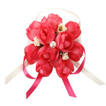 Wrist Corsage Prices Compare Prices On Red Rose Corsages Online Shopping Buy Low Price