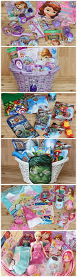 pre filled easter baskets diy disney easter baskets easter baskets easter and basket ideas