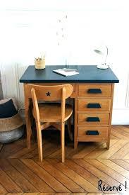 petit bureau bois bureau ancien en bois best petit bureau en bois with bureau en bois