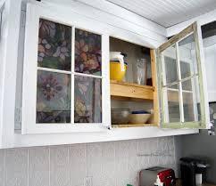 glass kitchen cupboard shelves applying window to my glass kitchen cabinet doors
