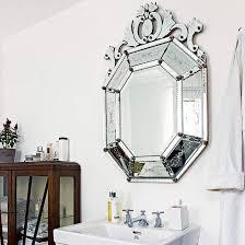 Bathroom Mirror Vintage Antique Bathroom Wall Mirror Home Design Bathroom Wall