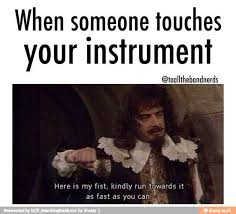 Clarinet Player Meme - 339 best marching band images on pinterest band nerd music and