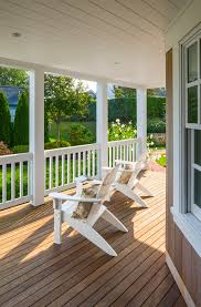 cape cod front porch ideas cape cod shingle house with coastal interiors home bunch