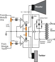 home theater circuit diagram circuit and schematics diagram