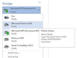print to pdf in windows 10 cnet