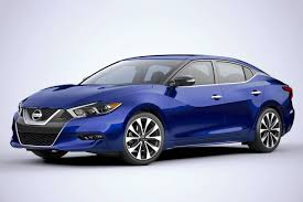 nissan maxima used 2017 2017 nissan maxima pricing for sale edmunds