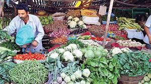vashi market veggie prices crash as supply soars in vashi