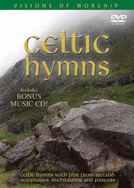 celtic hymns dvd and audio cd dvd vision christian