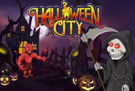 party city halloween games halloween city android apps on google play