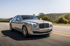 bentley mulsanne 2015 cool cars and suvs to take to the emmys