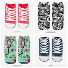 Lean Socks Compare Prices On Graphic Socks Online Shopping Buy Low Price