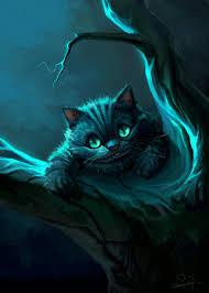 halloween cat background deviantart cheshire cat alice in wonderland art art pinterest