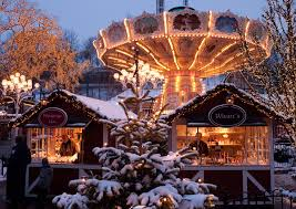 the world u0027s best christmas markets