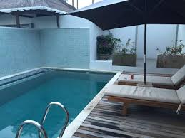asia villa private pool villa pool area picture of living asia resort and