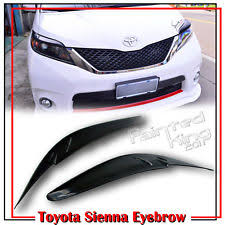 spoilers u0026 wings for toyota sienna ebay