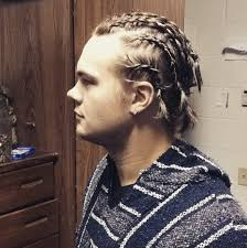 hair braiding styles long hair hang back cornrows hairstyle for men how to style and get men s hair blog