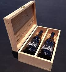 wine gift boxes look what ive made projects home crafts handmade eco chic