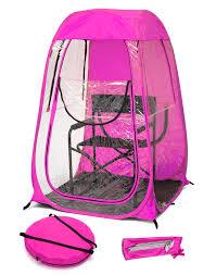 baseball tent chair originalpod the weather as seen on shark tank