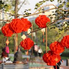 New Year Party Decoration Items by Aliexpress Com Buy Cheap Decoration Items From China Paper Red