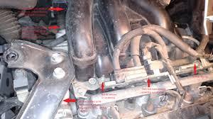 lexus rx 400h will not start engine sputtering after plug change rx400h clublexus lexus