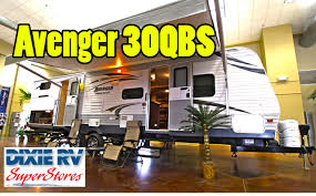 Avenger Rv Floor Plans by 2013 Avenger 30qbs Joe Luther For Sale At Dixie Rv In Hammond