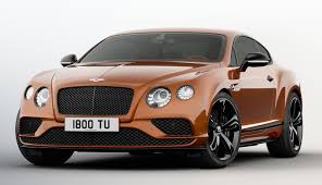 2017 bentley continental gt overview cargurus