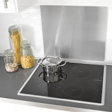 küche spritzschutz folie spritzschutz für küche und herd