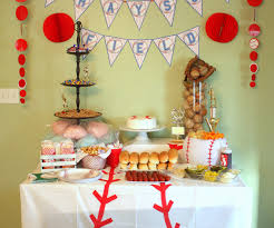 gorgeous birthday party ideas also to double kids on home decor