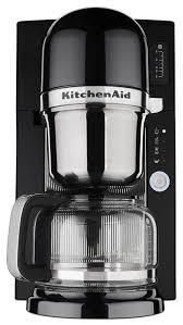 Kitchen 27 Antique Kitchen Cabinets Vintageonyx Pre Finished Amazon Com Kitchenaid Kcm0801ob Pour Over Coffee Brewer Onyx