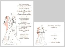 simple indian wedding invitations the 25 best indian wedding invitation wording ideas on