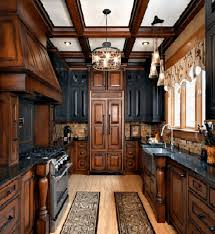 terrific two toned kitchen cabinets pictures best image engine