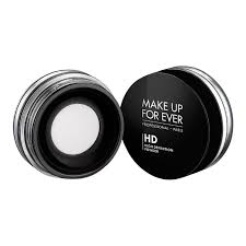 buy make up for ever hd microfinish powder sephora australia