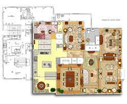 Unique Floor Plan Floor Plan Furniture Planner Home Planning Ideas 2017