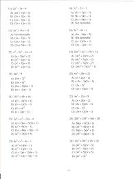 simplifying linear expressions with to terms a algebra the