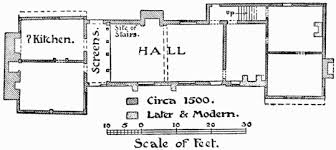 Walton House Floor Plan Parishes Walton On Thames British History Online