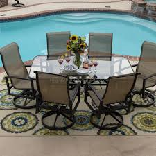 Diy Patio Table Top Stunning Glass Patio Table Top Tables Tops Tempered