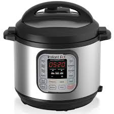 pressure cooker review instant pot 6 in 1 electric hip